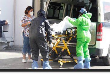 México acumula 152 mil 016 muertos y 1 millón 778 mil 905 casos confirmados de COVID-19