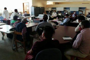 Brinda Segego atención a las comunidades de Santo Domingo Yosoñama y San Juan Mixtepec