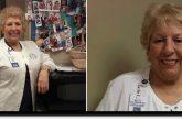 La conmovedora historia de la enfermera de 78 años que rechazó su jubilación para atender a pacientes de COVID-19 y murió por la enfermedad