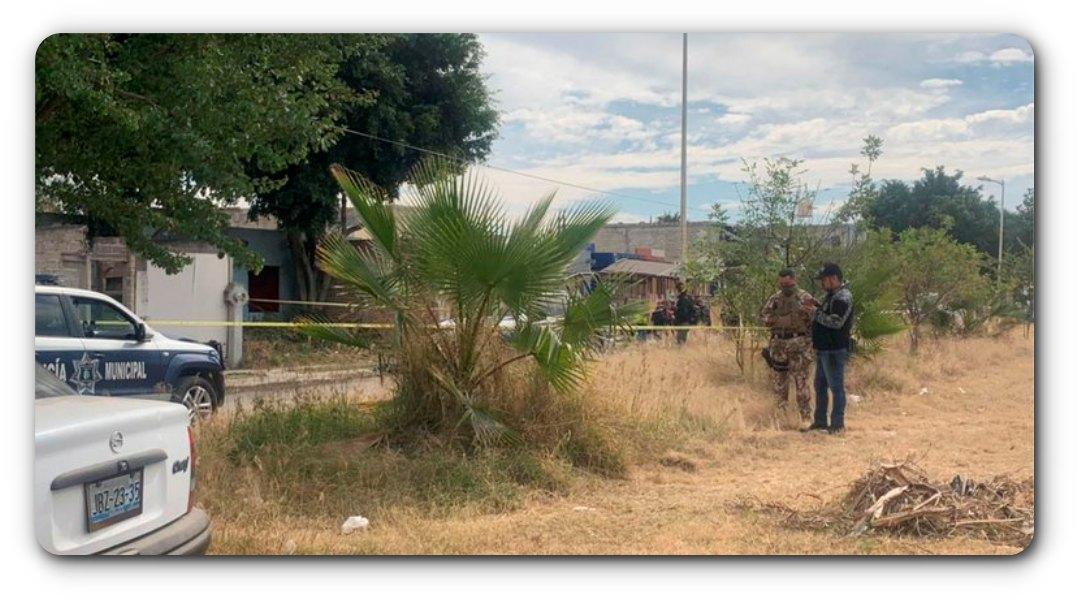 Encontraron 17 bolsas con restos humanos en Chulavista, tierra del Cártel Jalisco Nueva Generación
