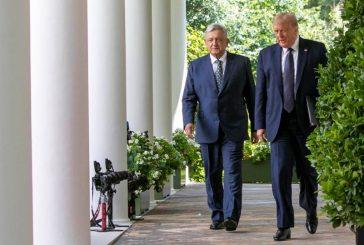 Donald Trump agradece a AMLO por su amistad y lo define como 'un gran caballero'