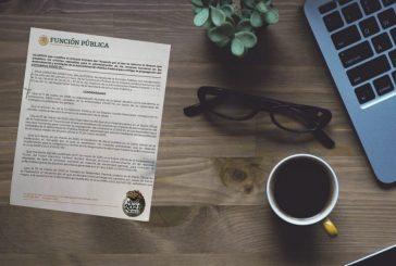 Ante niveles críticos por COVID-19, empleados del Gobierno Federal harán home office hasta el 30 de abril