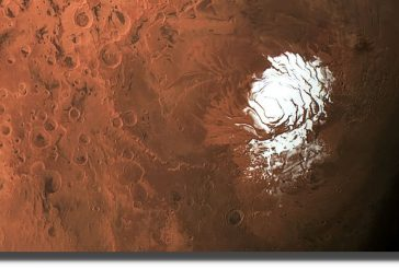 Agua líquida en Marte abre posibilidad de vida microbiana