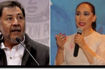 Fernández Noroña sí cometió violencia política de género: TEPJF