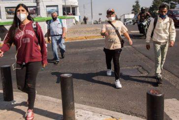 México llega a las 127 mil 757 muertes y 1 millón 455 mil 219 casos confirmados de COVID-19