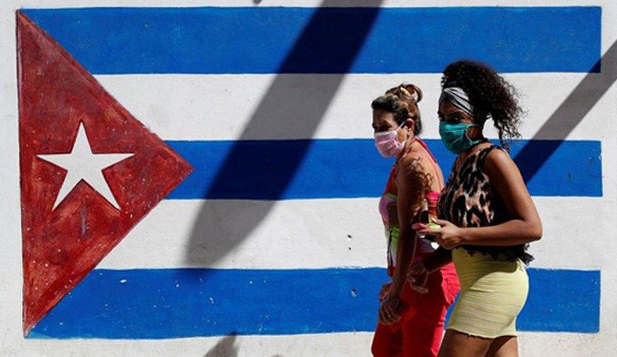 La Habana decreta toque de queda nocturno ante rebrote de covid