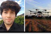 Gana premio propuesta de innovación en fumigación agrícola de alumno de la Anáhuac Oaxaca