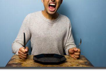 ¿Por qué uno se enoja cuando tiene hambre? Esta es la razón científica