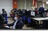 Presentan examen en línea para integración de Consejos Distritales y Municipales: IEEPCO