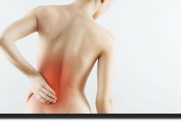 4 posibles causas del dolor en la parte baja de la espalda