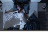 Qué sucede en un episodio de parálisis del sueño