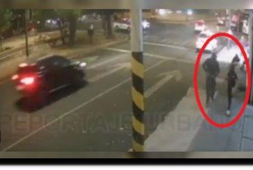 Hombre dispara a perro que le ladró en calles de Azcapotzalco