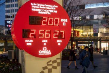 Juegos Olímpicos de Tokio están a 200 días de realizarse, mientras COVID-19 aumenta en Japón