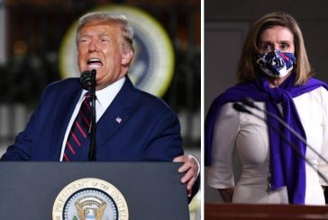 Cámara de Representantes aprueba juicio político contra Donald Trump