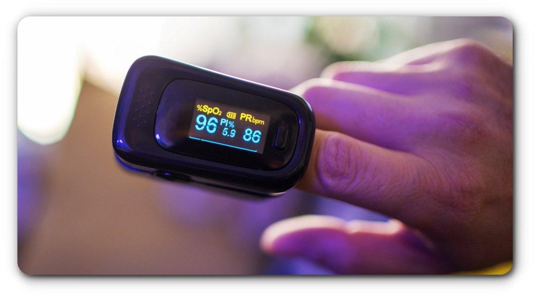 Oximetro: cómo se usa y por qué puede prevenir la muerte por COVID-19