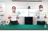 Favorecen programas de la CSNEO a universitarios de la Sierra Sur de Oaxaca