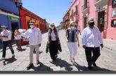 Sectur y Seculta participan en Alianza Regional con el Gobierno de Puebla para la reactivación económica
