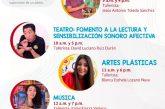 """Transmite Seculta las cápsulas """"Actividades Artísticas y Culturales para niñas, niños y adolescentes de Oaxaca"""""""
