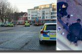 Ataque terrorista en Suecia deja al menos 8 heridos
