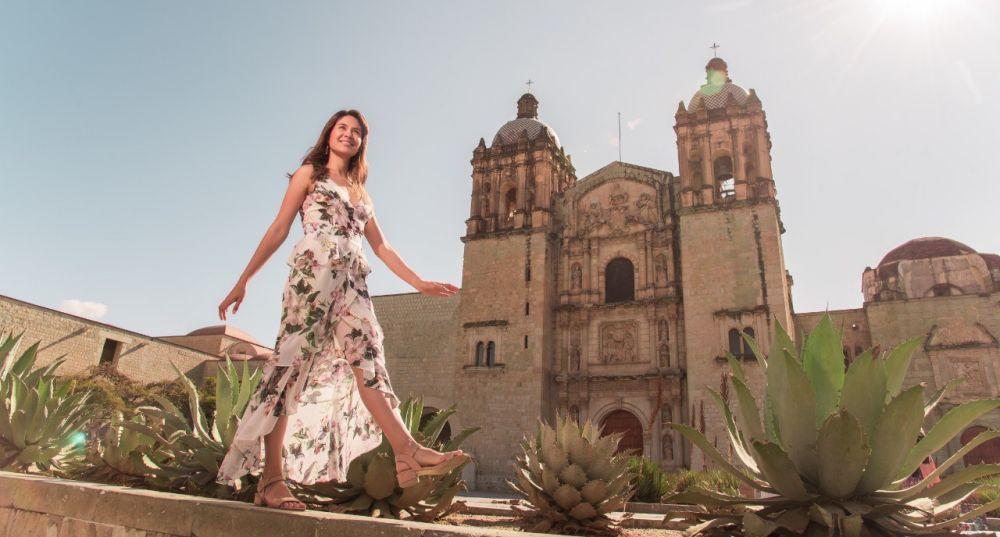 Oaxaca sigue siendo un destino preferente a nivel nacional e internacional: Sectur