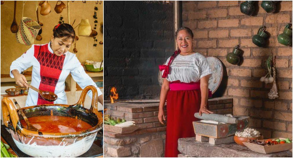 El 1 de mayo se realizará el Festival del Mole en Teotitlán del Valle, Oaxaca