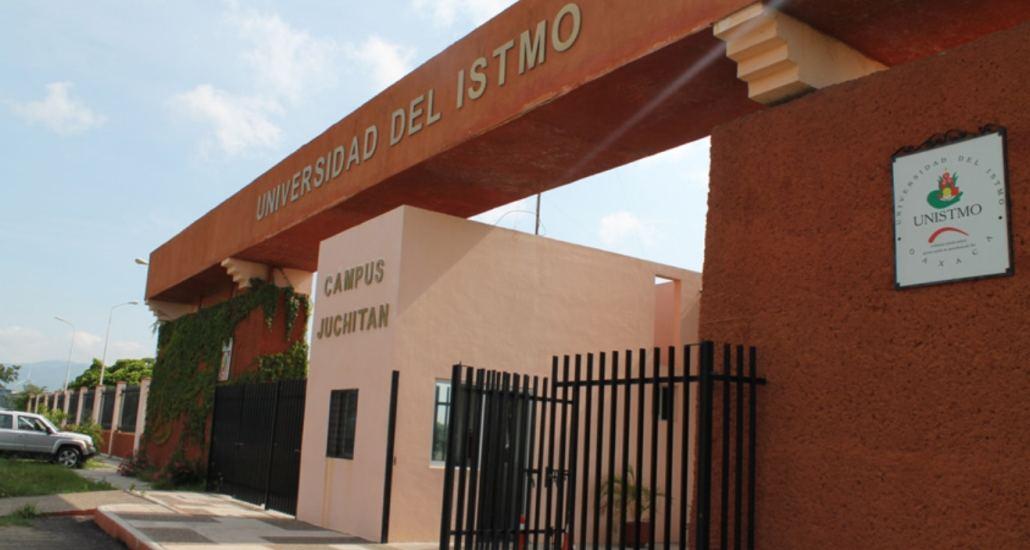 Universidad del ISTMO condena invasión a terrenos del Campus Juchitán