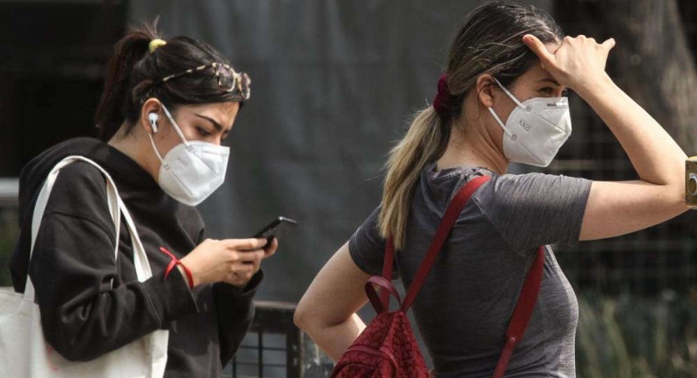 México llega a los 217 mil 345 muertos confirmados por COVID-19