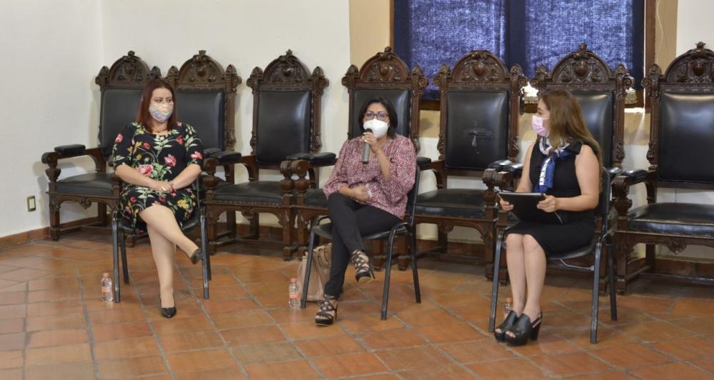 Ayuntamiento de Oaxaca visibiliza derechos de la niñez en el contexto de la pandemia