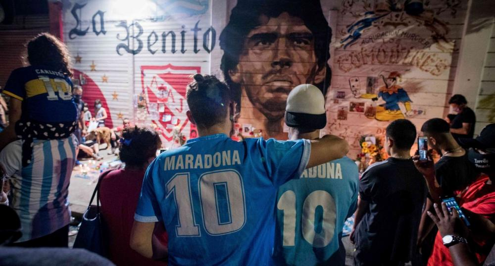 Junta médica confirma irregularidades en muerte de Maradona