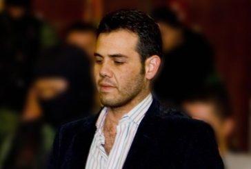 Vicente Zambada, 'El Vicentillo', ya no está en una prisión federal de EEUU