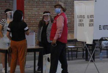 Tercera convocatoria para participar como persona supervisora y capacitadora electoral local