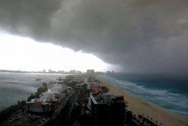 Este año se esperan más de 29 ciclones durante esta temporada en México