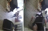 Video: Asesinan a pareja en local de máquinas tragamonedas en Michoacán