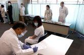 Sindicato de médicos en Japón pide al gobierno la cancelación de Juegos Olímpicos